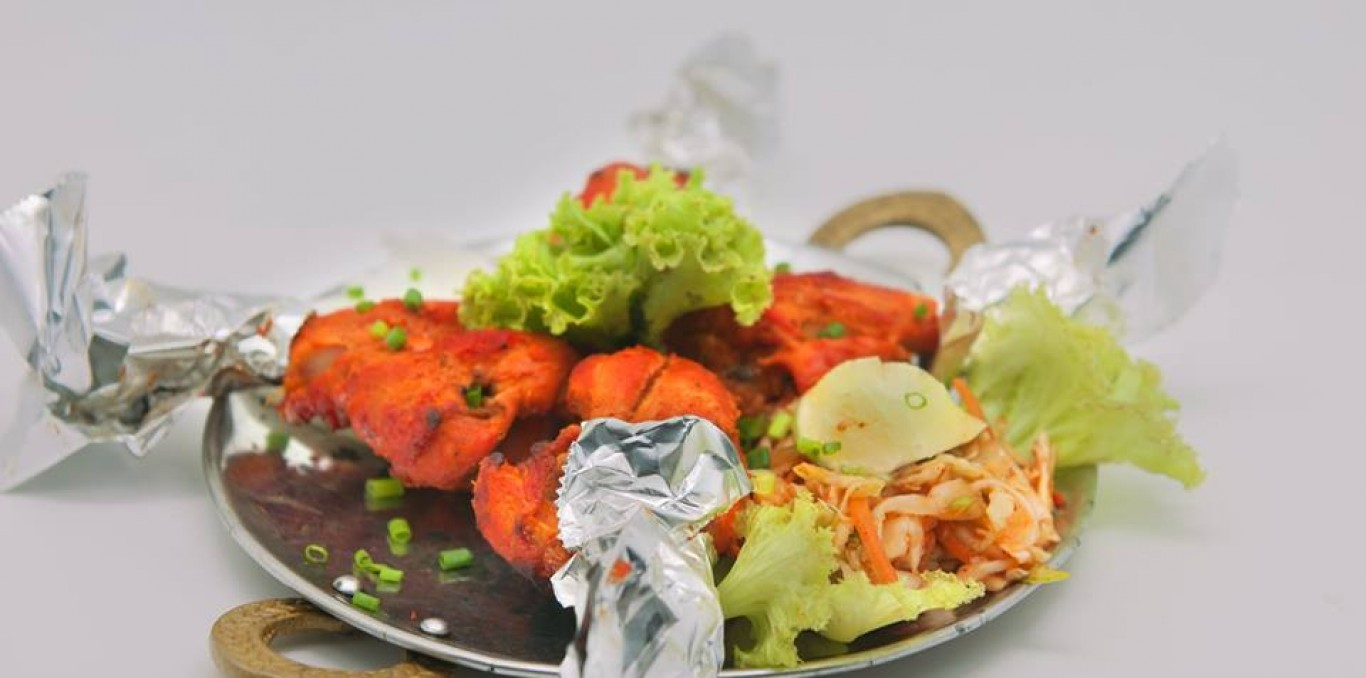 Flavors of India Asia